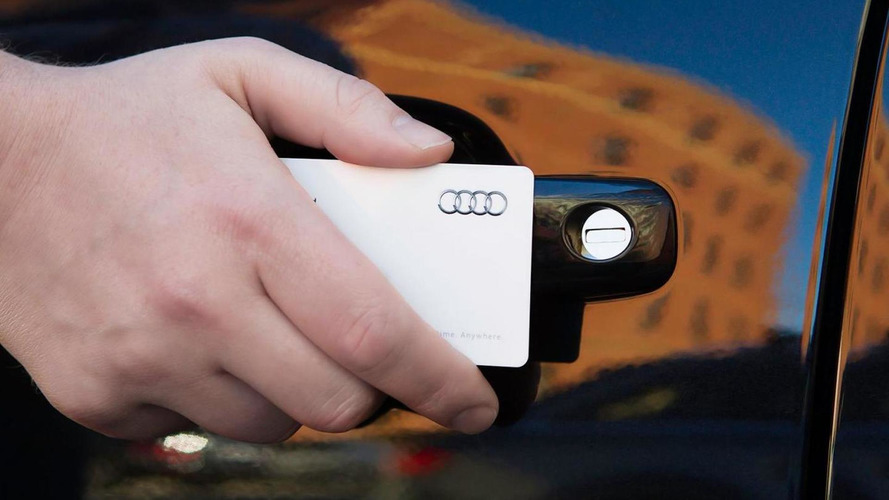 Audi on Demand launched in San Francisco, allows customers to rent models for up to 28 days