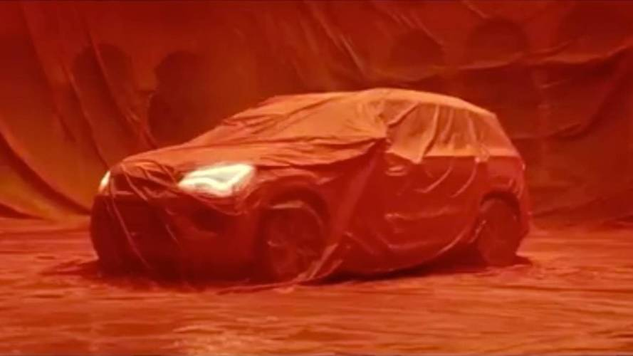 SEAT Teases New Tarraco SUV In Strange, Artistic  Video