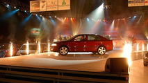 Skoda Octavia Is the