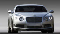 Bentley Continental GT Audentia by Imperium - 18.10.2011