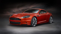 Aston Martin DBS Carbon Edition 12.09.2011