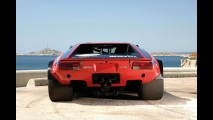 De Tomaso Pantera Group 4 Competition Coupe