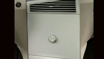 Visteon Integrated Center Panel dead-front