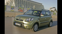 Kia a quota 250.000 auto in Italia