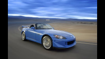 Honda S2000 Competition Racer