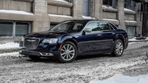 8. 2017 Chrysler 300: $5,250 Rebate