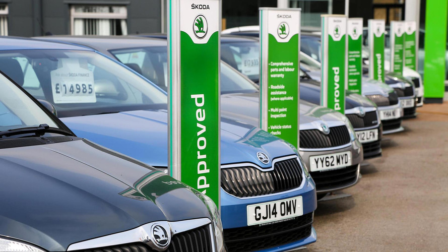 Used Diesel Prices Are Going UP Despite Bad Press