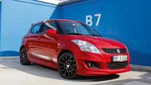 Suzuki Swift X-ITE 17.05.2012