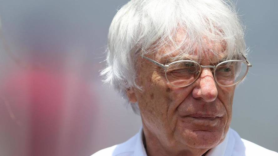 Ecclestone hits back at F1 'cartel' accusation