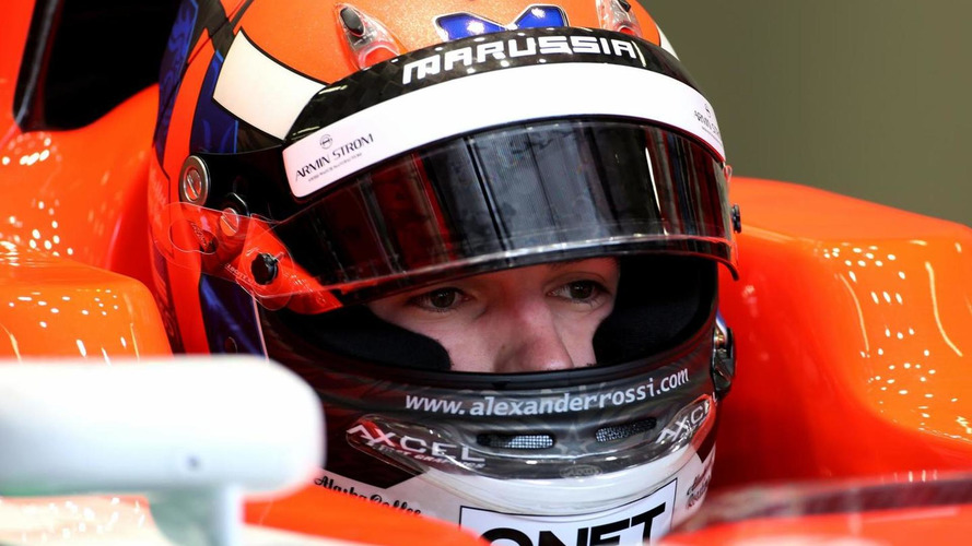 Rossi, Chilton looking beyond Marussia demise