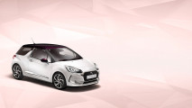 DS 3 restyling super-esclusiva con Givenchy Le MakeUp