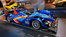 Alpine n°36 race car revealed
