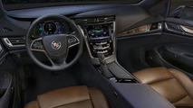 2016 Cadillac ELR to feature a number of
