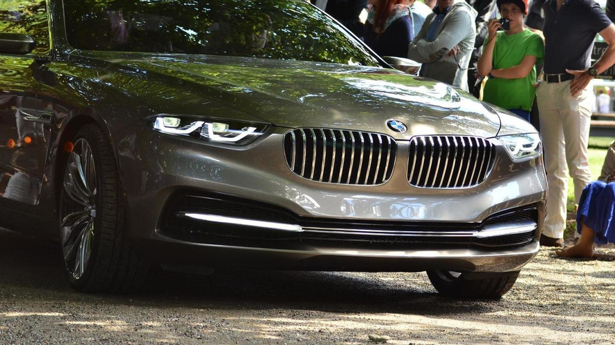 BMW 8-Series revival not coming in the near future