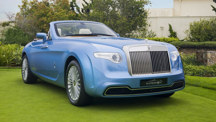 One Off Rolls Royce Hyperion By Pininfarina Demands 2 4