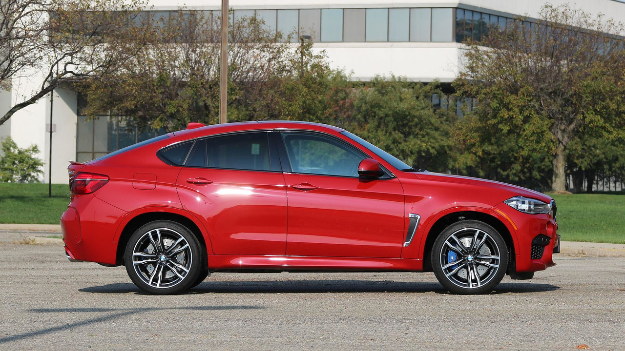 Bmw X6 2017 Red Interior Www Indiepedia Org