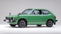 Honda Civic Three-Door