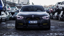 BMW M135i by Manhart