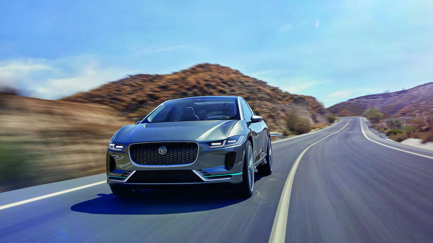Jaguar's I-Pace gets customer seal of approval in final testing