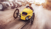 Morgan EV3 Junior