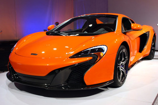 The Good, the Bad and the Weird from the 2014 NY Auto Show