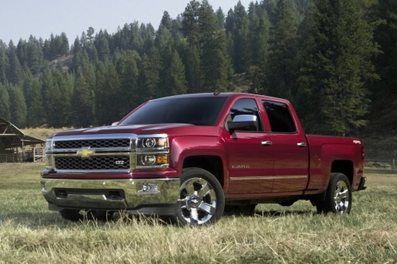 Why $1.1 Billion in GM Profits Is Great News
