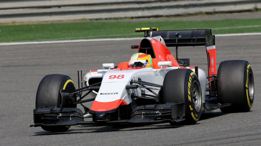 Manor drivers hope 2015 car can be ready soon