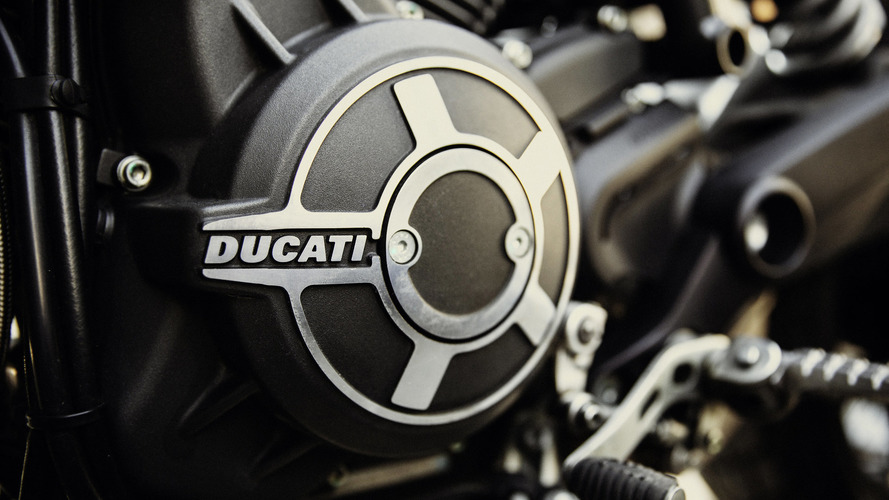 Ducati not for sale, says VW board member