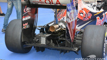 Bite-size tech: Toro Rosso STR11 asymmetric cooling