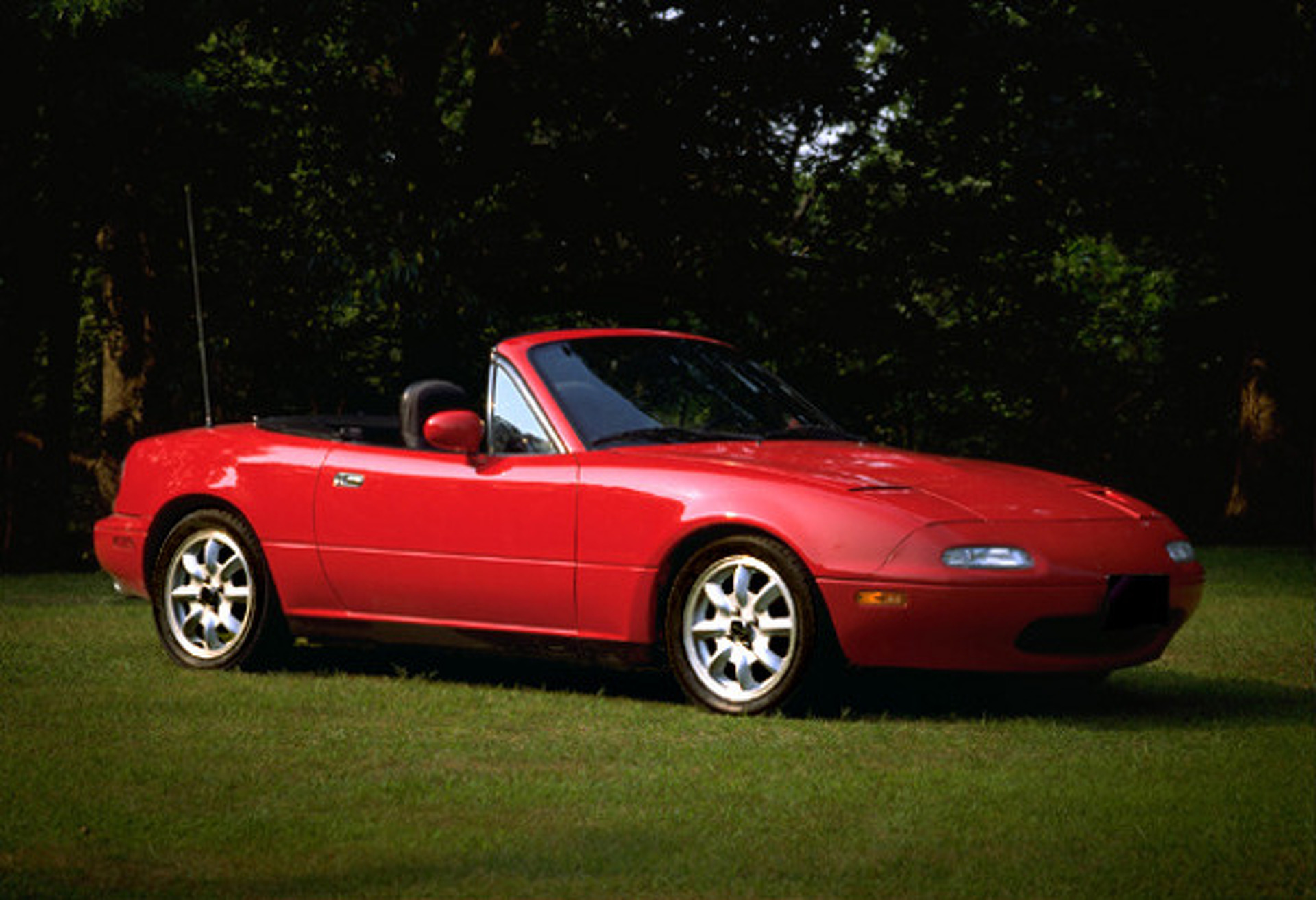 Nine Bold Rides From The 1990 S