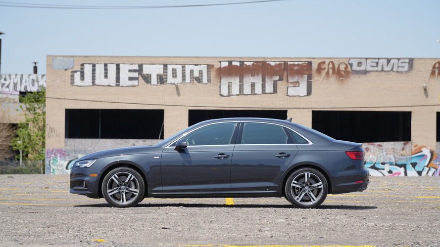 2017 Audi A4 | Why Buy?