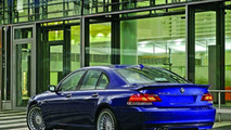 BMW ALPINA B7 Coming to America