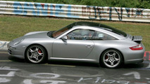 Porsche 911 Targa Uncovered