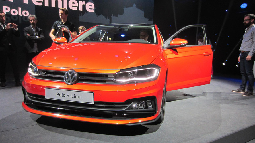 Five Things We Learned From The 2018 Volkswagen Polo Launch
