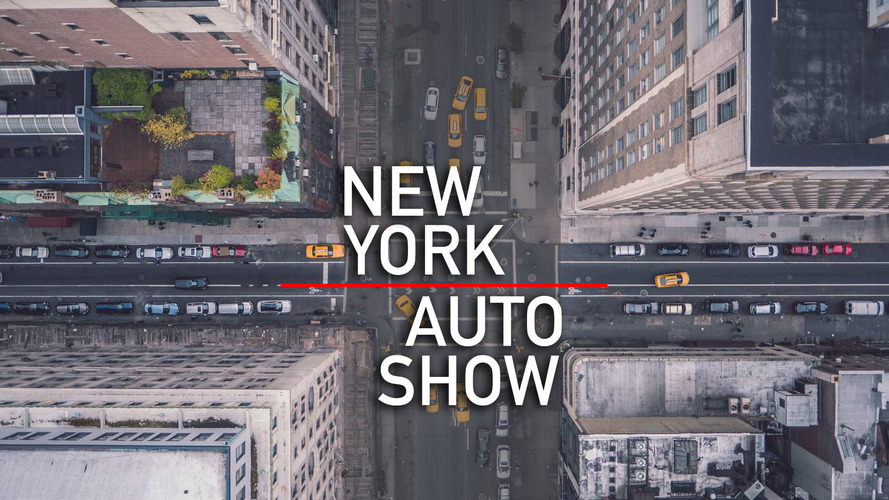 2017 New York Auto Show: Everything We Know