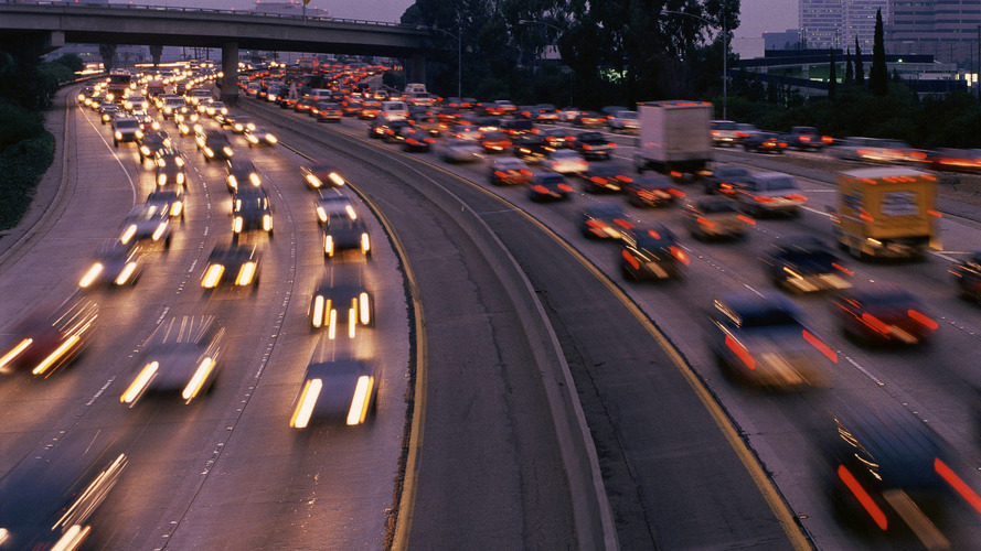 German Road Tolls For Foreign-Registered Cars To Earn £432M