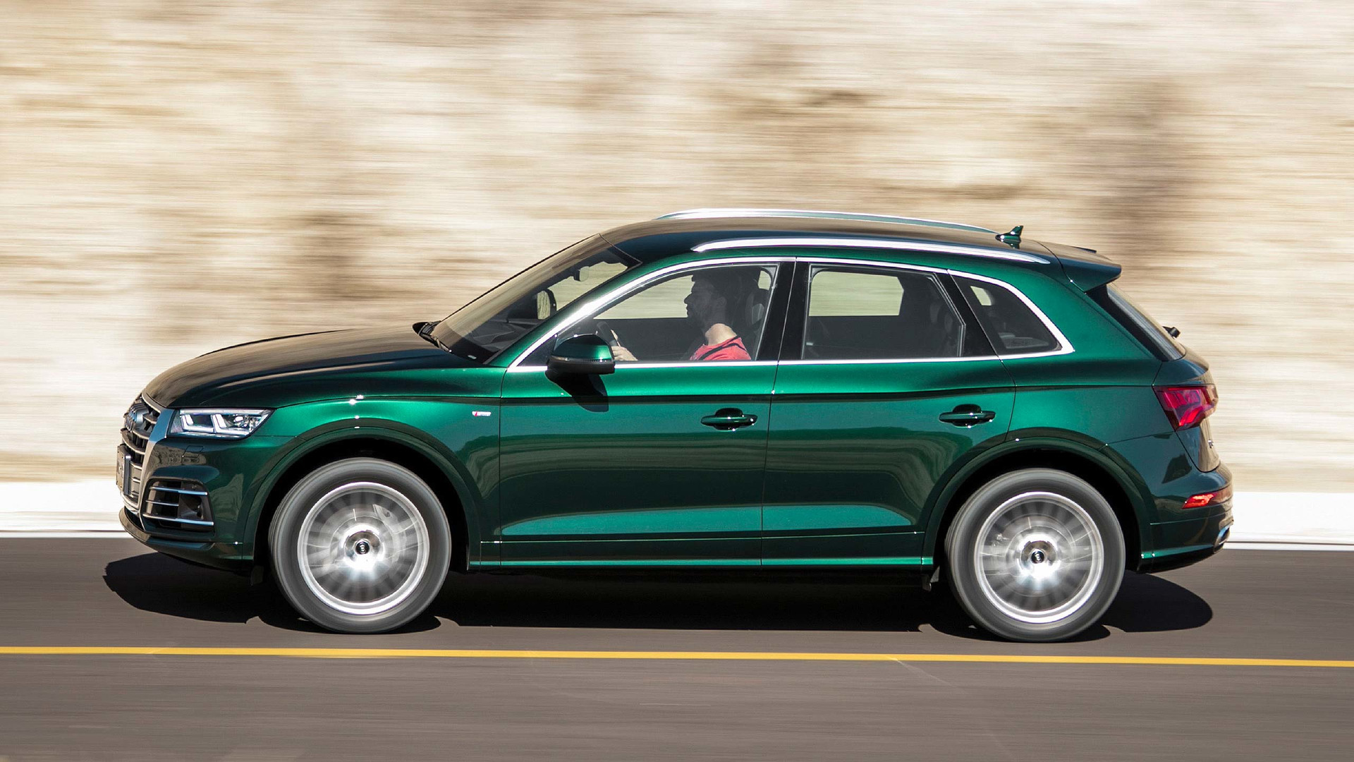 audi the youtube small desirable review most watch suv