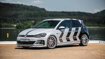 Volkswagen Golf GTI Next Level and Golf Estate GMOTION