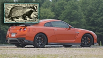 10 Better Nicknames For The Nissan GT-R