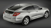 2010 Honda Accord Crosstour CUV