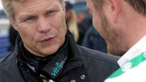 Mika Salo to be F1 steward in 2010