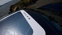 Volvo XC60 Moonroof Eclipse Viewer