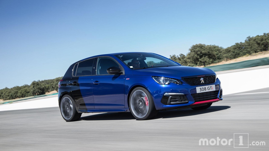 Motor1 car reviews automotive news and analysis wltp makes another victim peugeot pauses 308 gti production fandeluxe Images