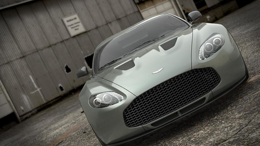 Aston Martin to unveil first production V12 Zagato in Kuwait