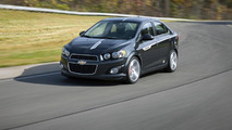 Chevrolet Sonic Z-Spec Concept for SEMA - 2.11.2011