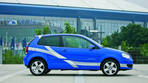 VW Shows Limited Polo S04 Edition