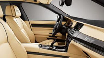 2013 BMW 760Li V-12 25 Years Anniversary Edition