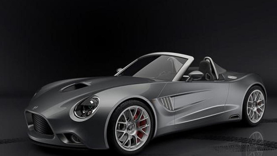 Puritalia 427 officially unveiled