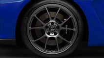 Lexus IS-F CCS tuning kit by TRD, 1600, 25.08.2011