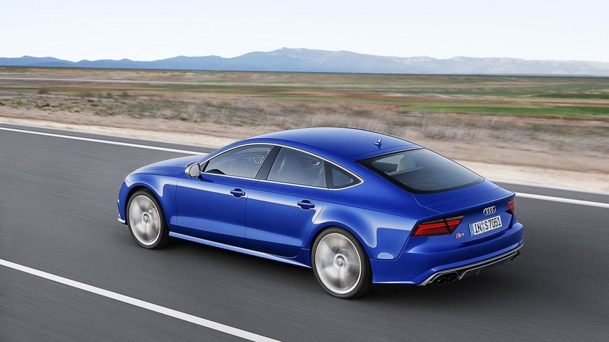 Next-gen Audi A7 to lose its distinctive rear end